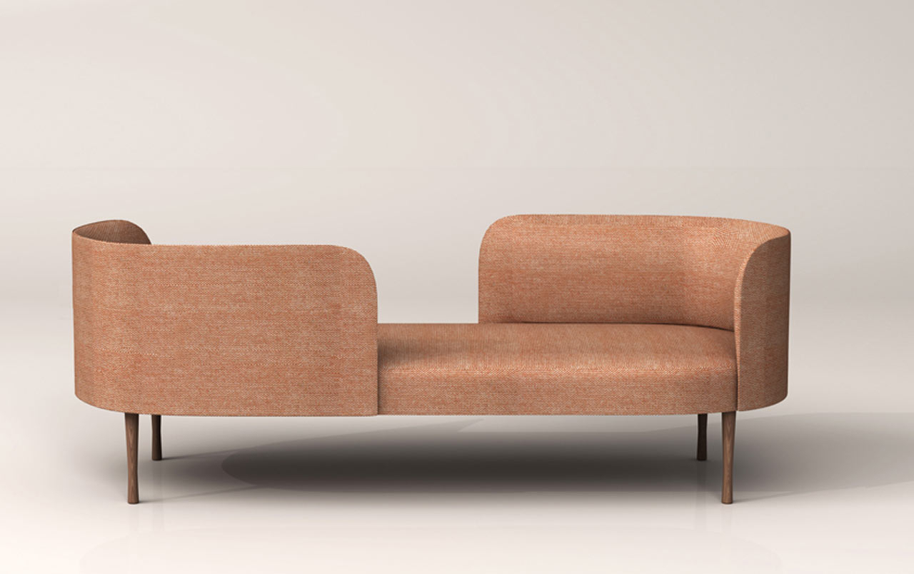 Designer Sofa: Josephinemoroso within Josephine Sofa Chairs