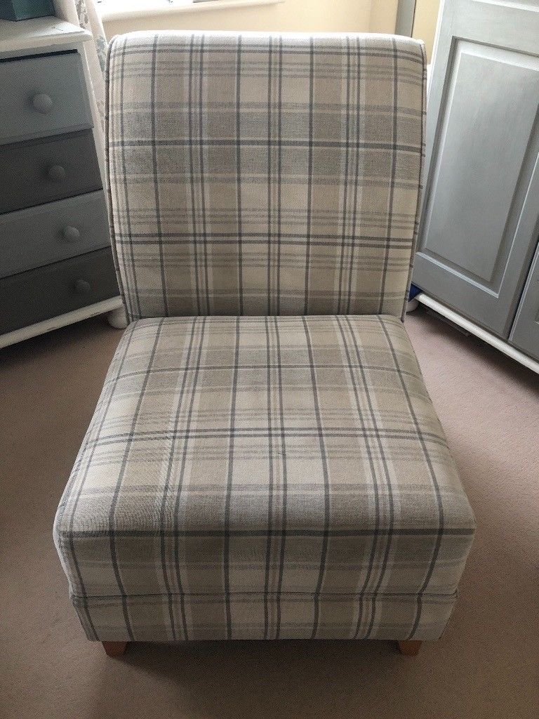 Dfs Accent Chair / Single Sofa | In Plymouth, Devon | Gumtree In Devon Ii Swivel Accent Chairs (View 11 of 25)