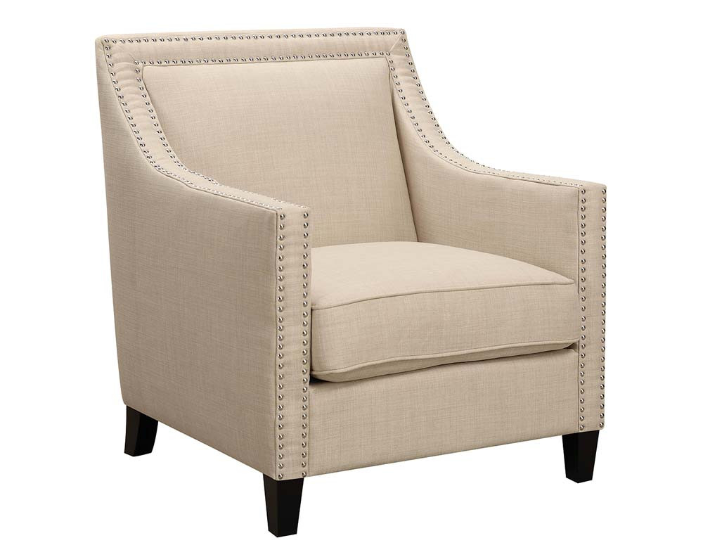 Discount Accent Chairs – Leather & Microfiber | American Freight With Regard To Harbor Grey Swivel Accent Chairs (Image 10 of 25)