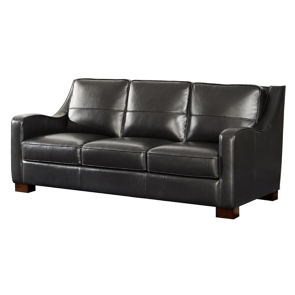 Discount Leather Sofas Furniture | | Hickory Nc | Hickory Furniture Mart pertaining to Andrew Leather Sofa Chairs