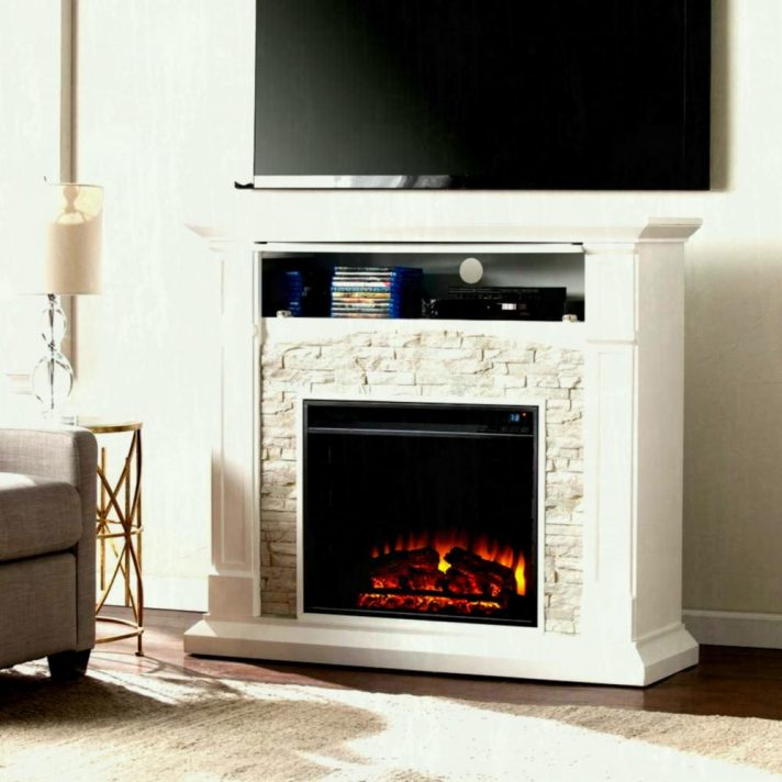 Electric Fireplaces Bj's Albany Best Fireplace Tv Stands Bjs Outdoor Within Newest Bjs Tv Stands (Image 12 of 25)