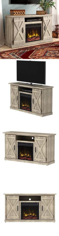 Electric Fireplaces (Photo 8 of 12)