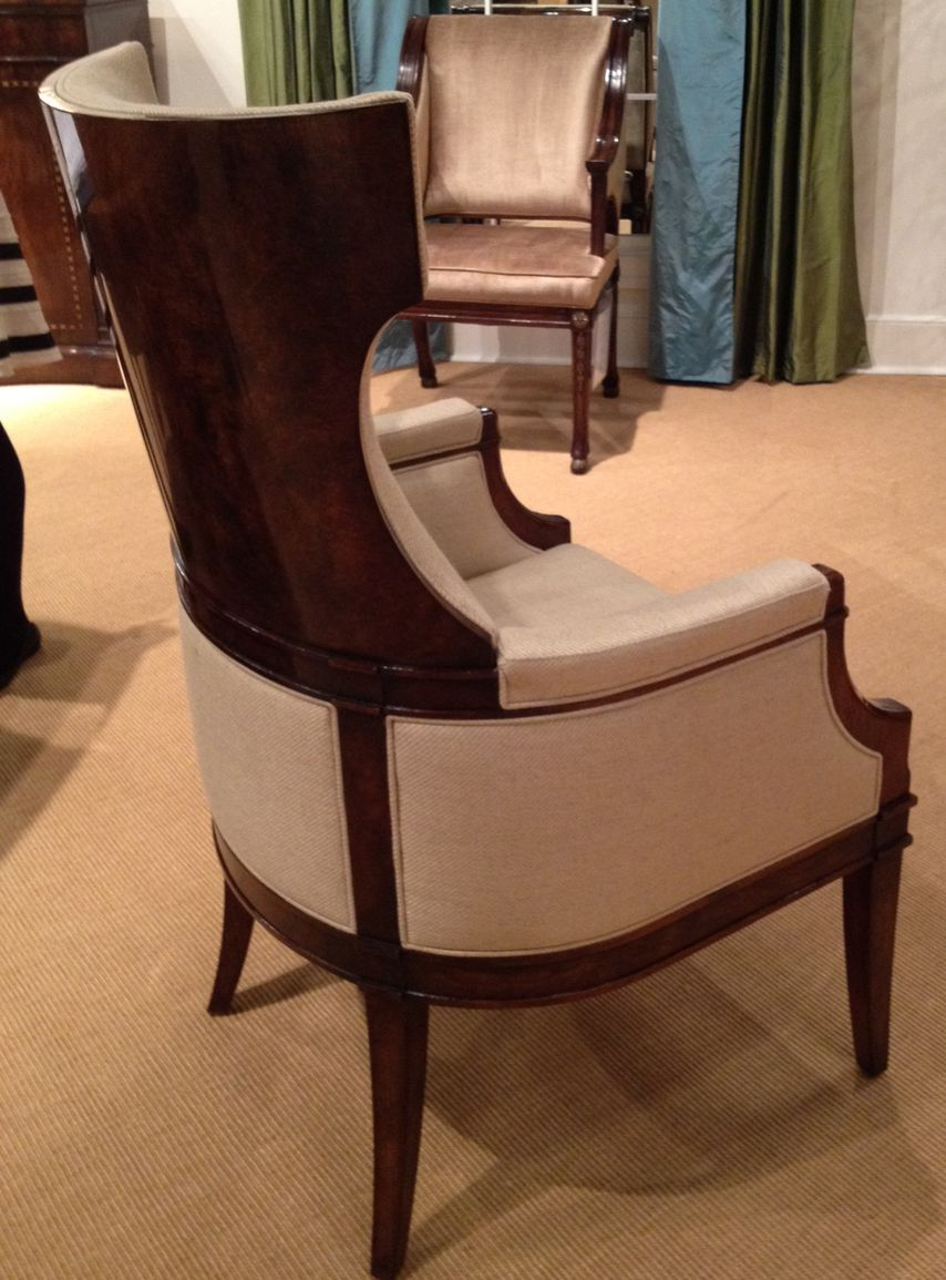 Elise Arm Chaircouncil. | Live | Pinterest With Regard To Liv Arm Sofa Chairs (Photo 23 of 25)