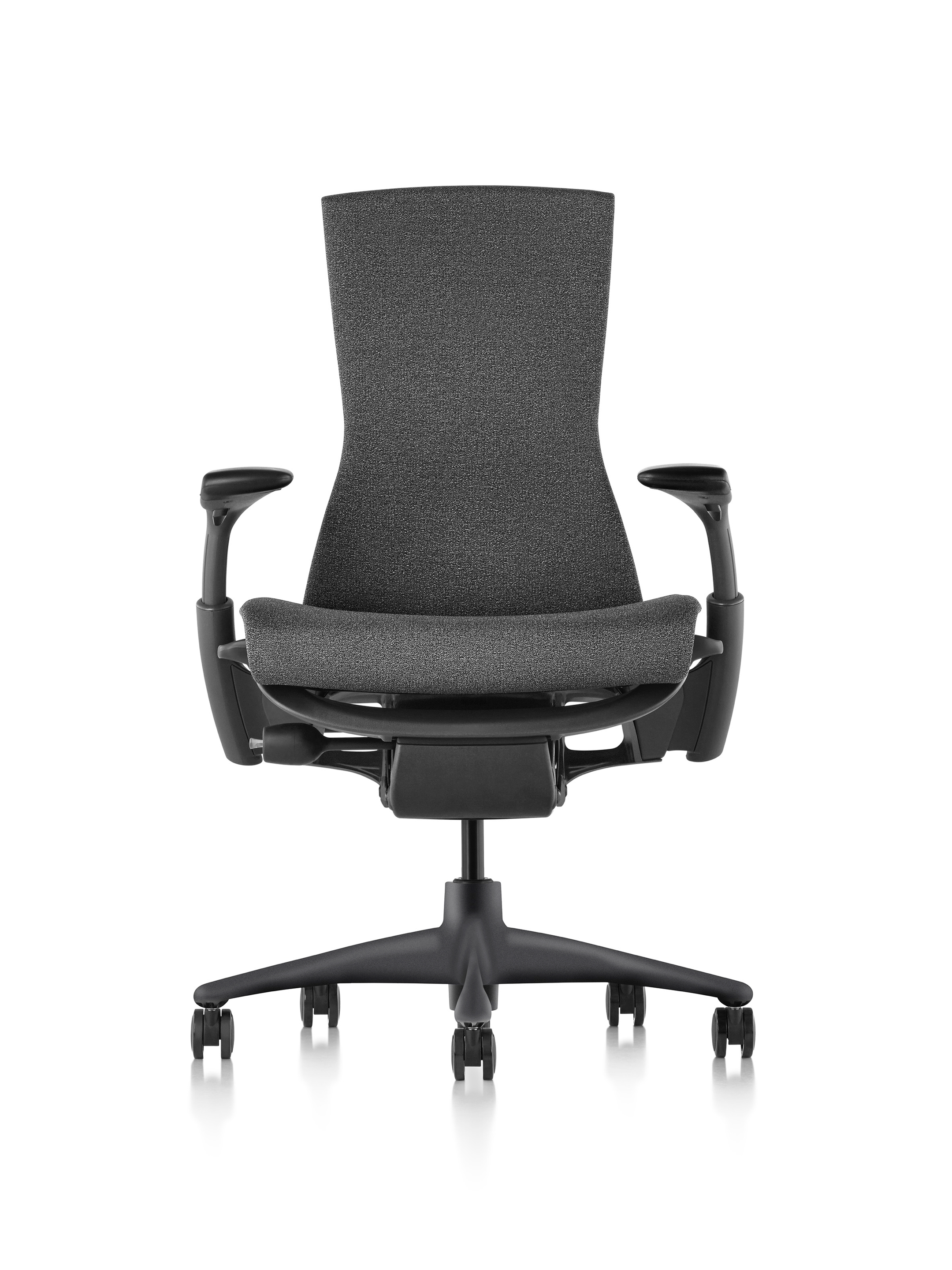 Embody Chair - Herman Miller intended for Lucy Dark Grey Sofa Chairs
