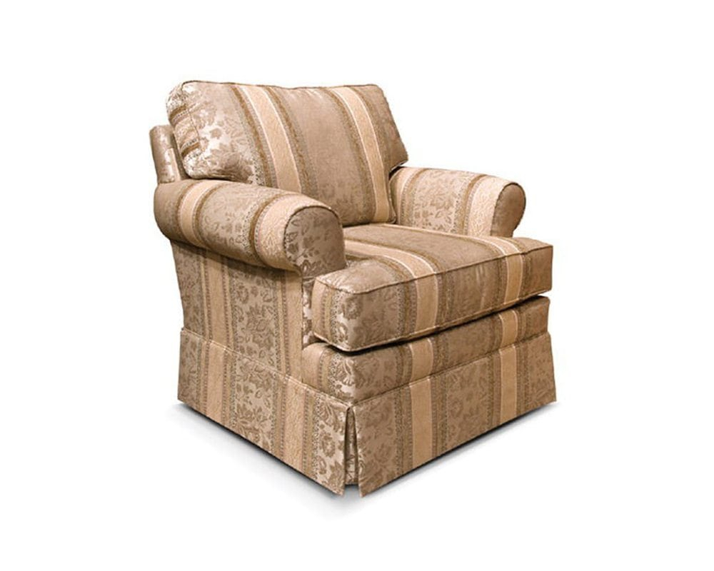 England Reclining & Stationary Chairs | Homesquare Furniture Pertaining To Abbey Swivel Glider Recliners (Photo 9 of 25)