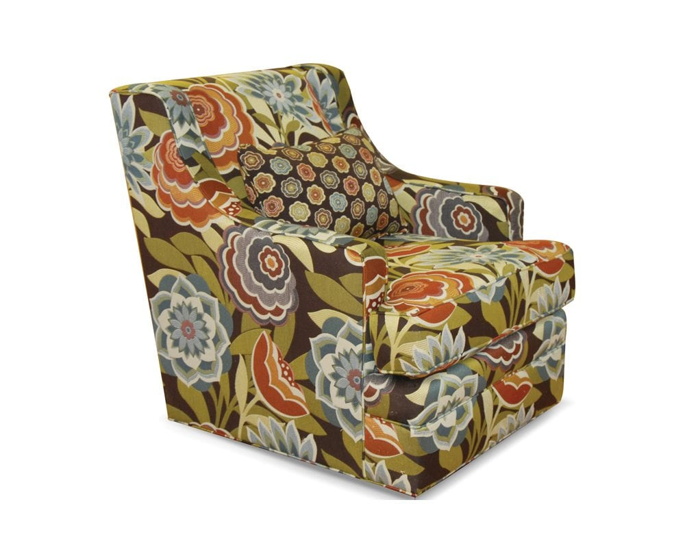 England Reclining & Stationary Chairs | Homesquare Furniture within Abbey Swivel Glider Recliners