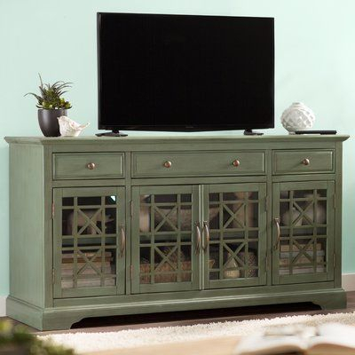 Entertainment Inside Widely Used Annabelle Blue 70 Inch Tv Stands (Photo 9 of 25)