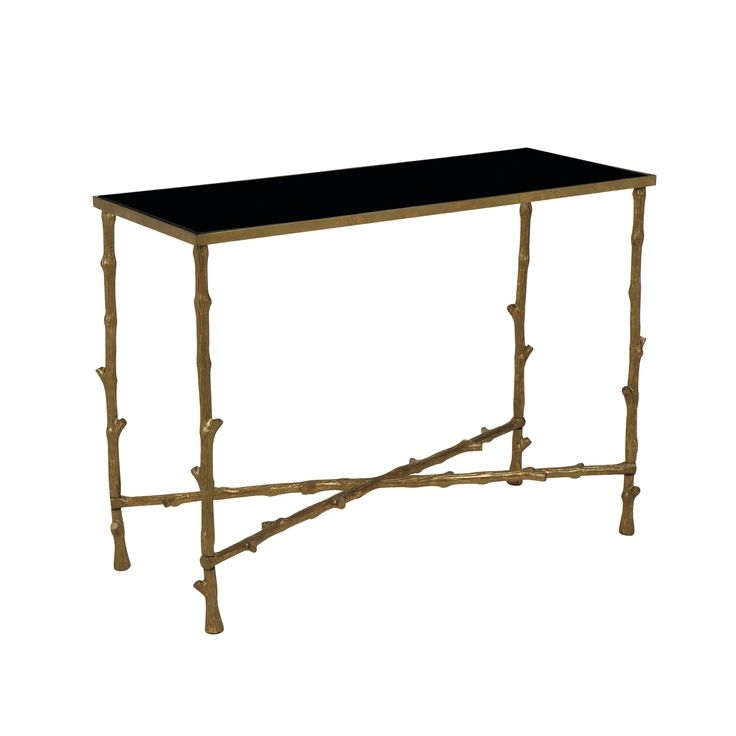 Ethan Allen Console Tables (View 7 of 25)