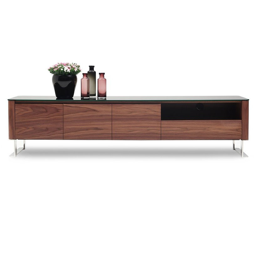 Eurway Furniture Intended For Trendy Sideboard Tv Stands (Photo 14 of 25)