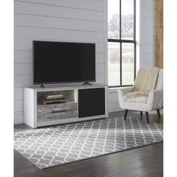 """Evanni 59"""" Tv Stand (Image 8 of 25)"""