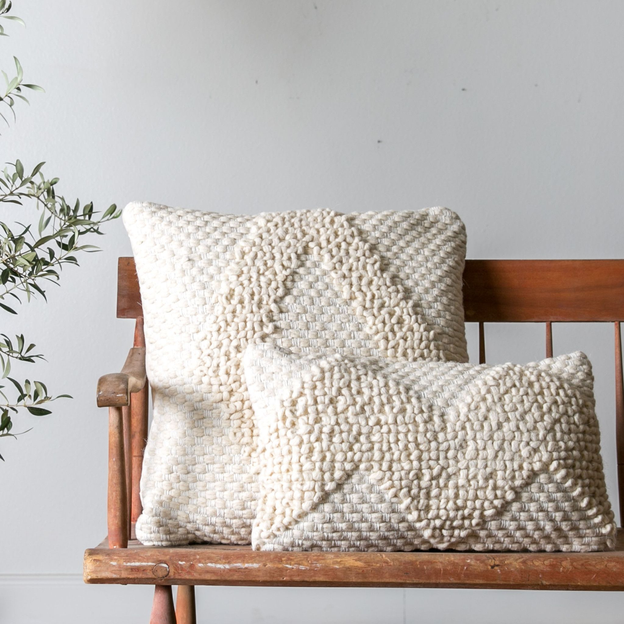 Fae Pillow | Home: New Home | Pinterest | Pillows, Magnolia Homes Inside Magnolia Home Ravel Linen Sofa Chairs (Image 5 of 25)