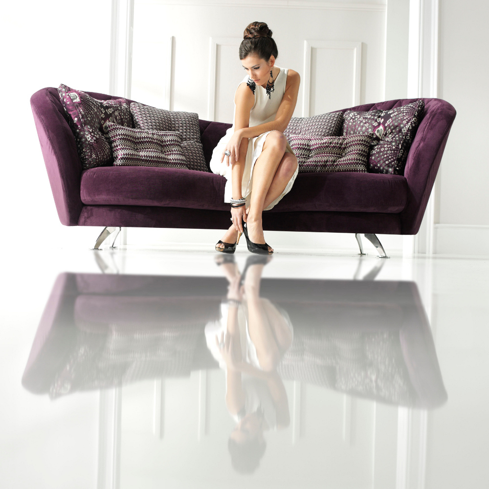 Fama Josephine Sofa | Julia Jones – Inspirational Interiors Within Josephine Sofa Chairs (Image 3 of 25)
