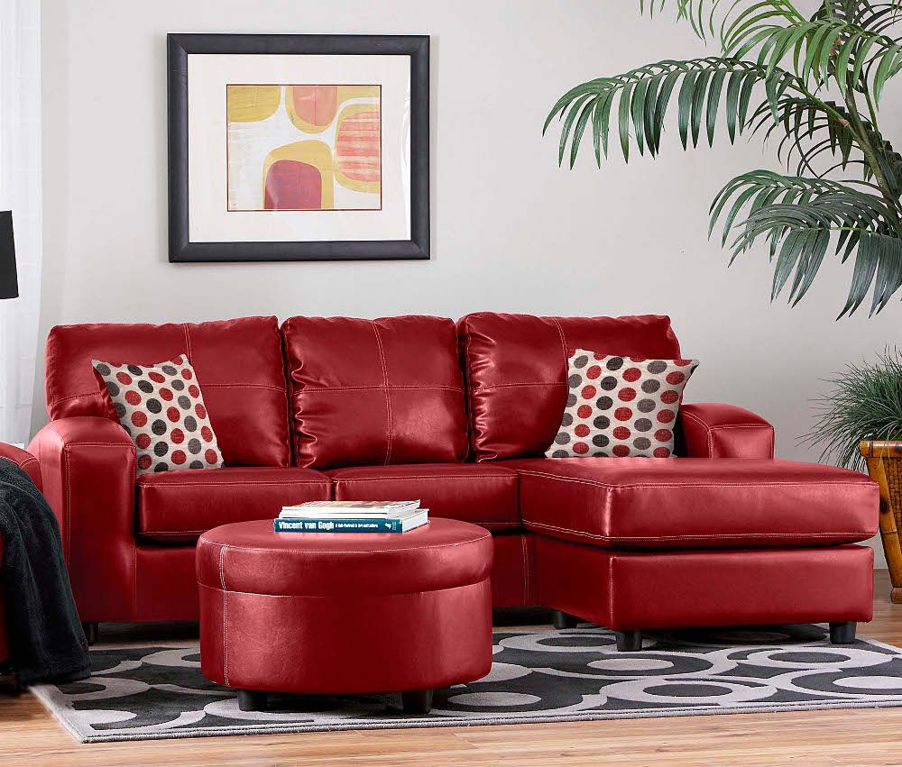 Family Room Red Leather Couch And White Leather Arm Chairs – Google For Gannon Truffle Power Swivel Recliners (View 11 of 25)