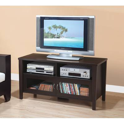 "Famous Maddy 50 Inch Tv Stands For Three Posts Orviston Corner Tv Stand For Tvs Up To 60"" & Reviews (Image 1 of 25)"