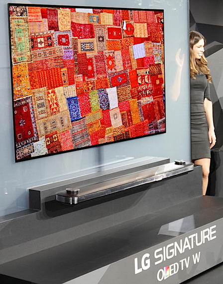 Famous Noah 75 Inch Tv Stands Regarding 5 Reasons Not To Buy A 4K Tv Just Yet (Image 9 of 25)