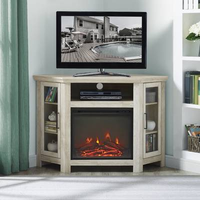 """Famous Vista 60 Inch Tv Stands Intended For Loon Peak Dodson Tv Stand For Tvs Up To 60"""" & Reviews (Image 7 of 25)"""
