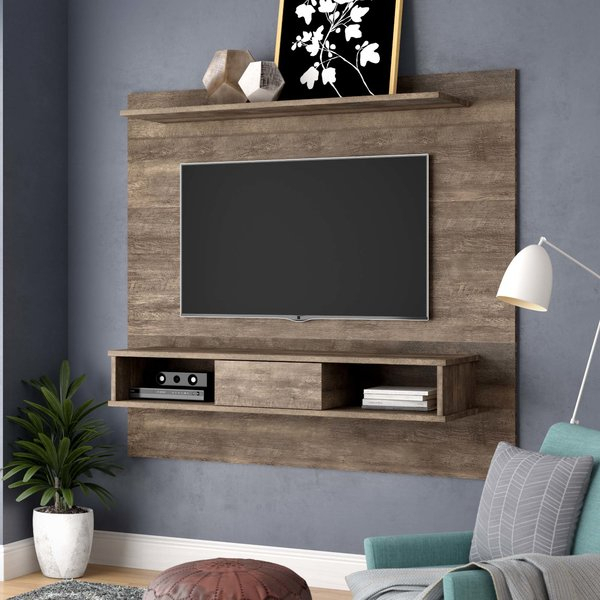 Famous Wakefield 67 Inch Tv Stands Pertaining To 2 Piece Entertainment Center (View 11 of 25)