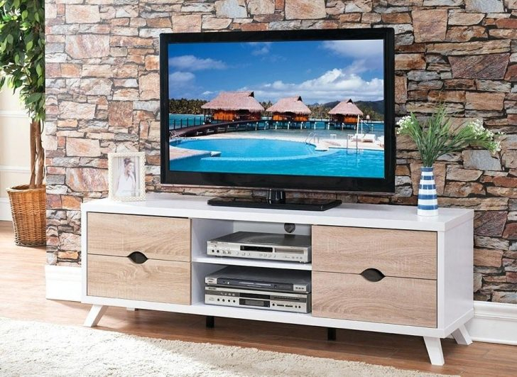 Fashionable Black Corner Tv Stands For Tvs Up To 60 Regarding Tv Stand For 60 Corner To Fit Inch Highboy Costco International (Image 11 of 25)
