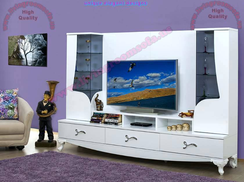Fashionable Century White 60 Inch Tv Stands Inside Modern Tv Stand 60 Inch Home And Furniture Enchanting Modern Stands (Image 12 of 25)