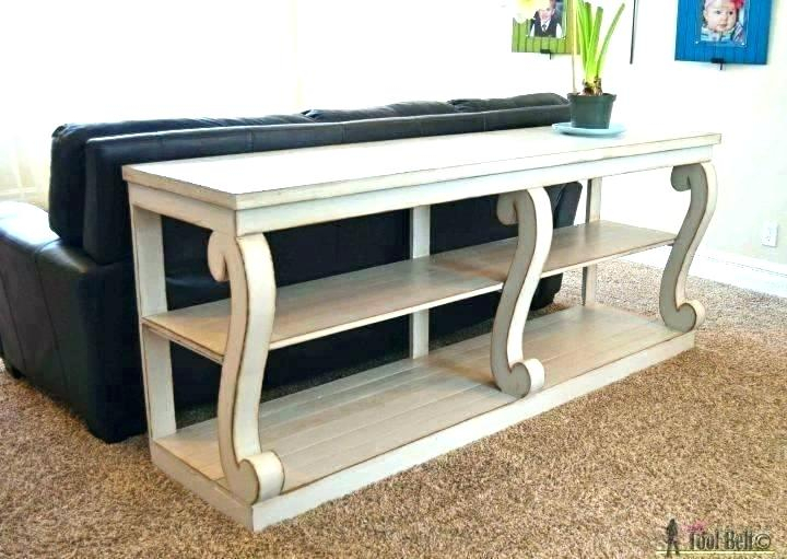 Fashionable Echelon Console Tables Within 9 Deep Console Table Best Narrow Console Tables Images On Inch Deep (Image 11 of 25)