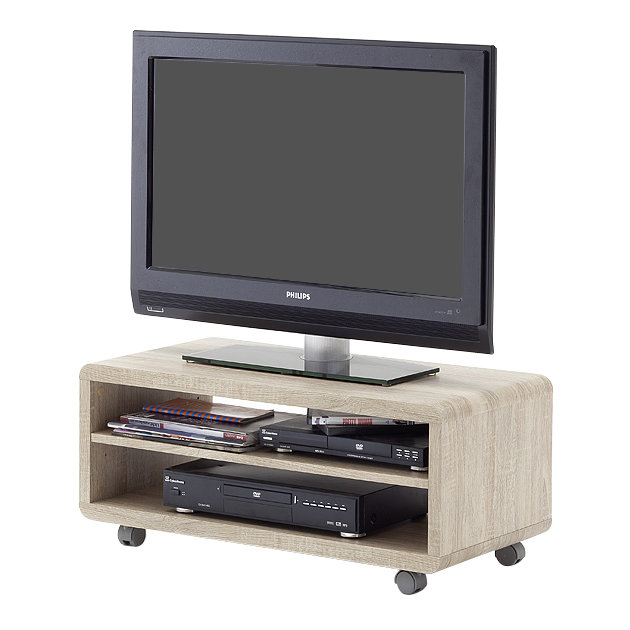 Fashionable Valencia 70 Inch Tv Stands In Modern Tv Stands You'll Love (Image 4 of 25)
