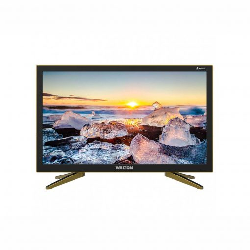 Fashionable Walton 60 Inch Tv Stands Inside Walton 24 Inch Smart Led Tv Wct 2404 – Storewheel (Image 12 of 25)