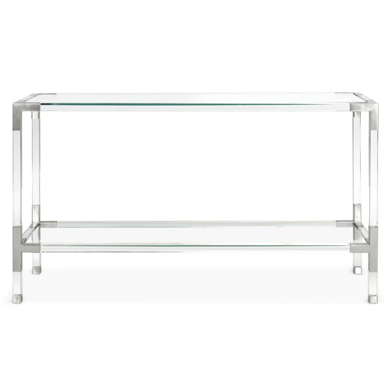 Favorite Jacque Console Tables In Jacques Console Table & Reviews (Image 8 of 25)