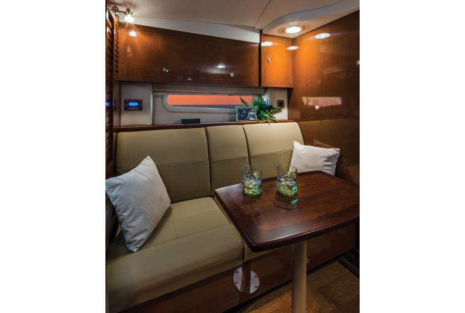 Favorite Mikelson Media Console Tables With Our Trade Sea Ray 2017 310 Sundancer 31 Yacht For Sale In Us (Image 5 of 13)
