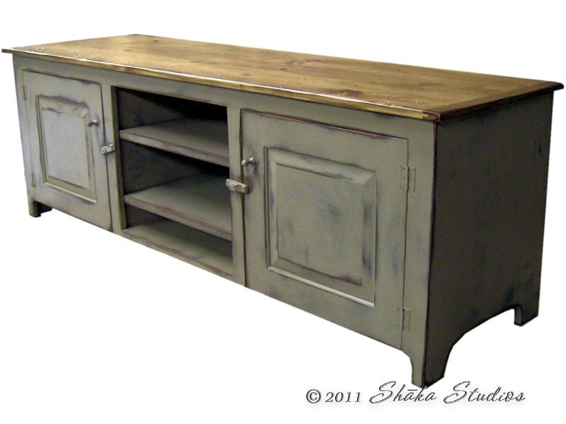 Favorite Sinclair White 74 Inch Tv Stands Intended For Girtz 72 Inch Painted Tv Stand (View 7 of 25)
