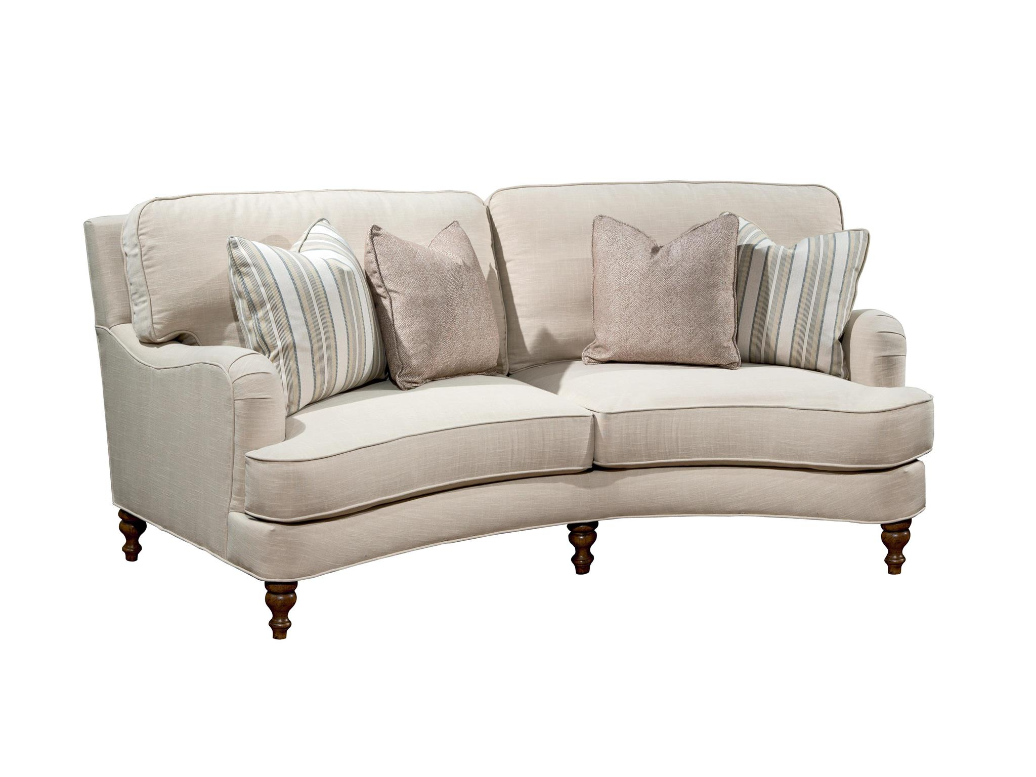 Fine Furniture Design | Grace Sofa Within Grace Sofa Chairs (View 3 of 25)
