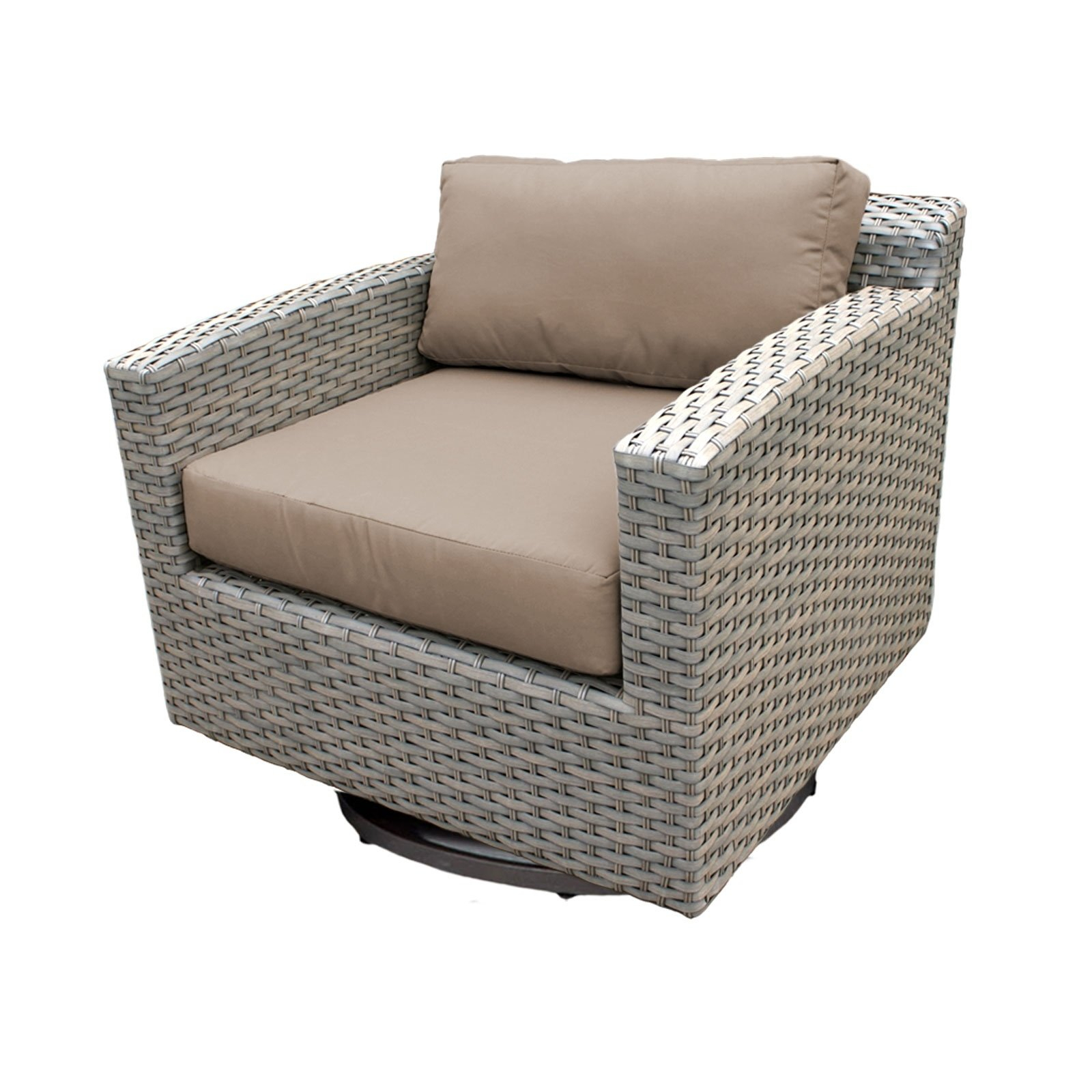 Florence Swivel Chair Regarding Alder Grande Ii Swivel Chairs (View 5 of 25)