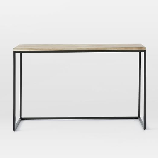 For The Home With Preferred Frame Console Tables (View 9 of 25)
