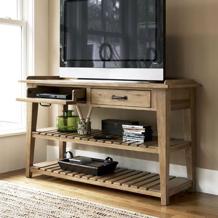 For The Throughout Well Known Walters Media Console Tables (Image 11 of 25)