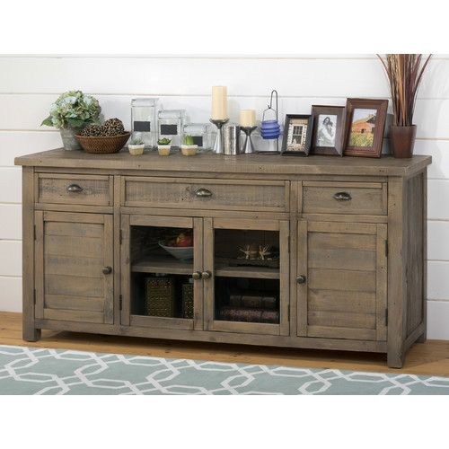 Found It At Wayfair – Slater Mill Tv Stand (Image 7 of 25)