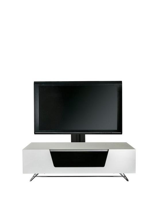 Fresh Alphason Chromium Cantilever Tv Stand (Image 13 of 25)