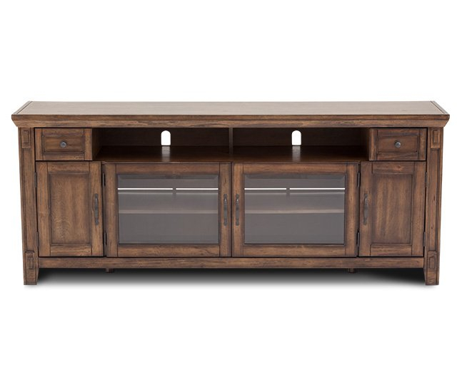 Furniture Row Pertaining To 2018 Oxford 84 Inch Tv Stands (View 9 of 25)