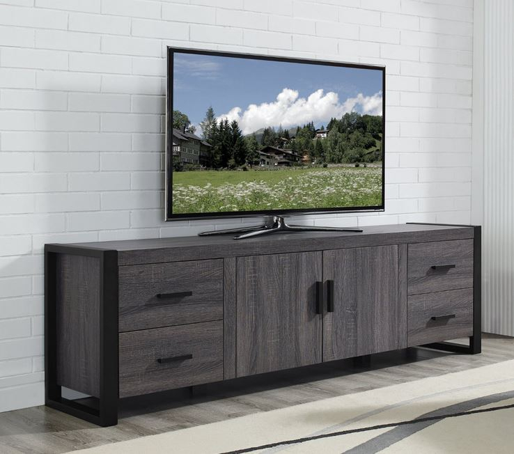 Furniture Tv Stands Television Stands T.v (View 4 of 25)
