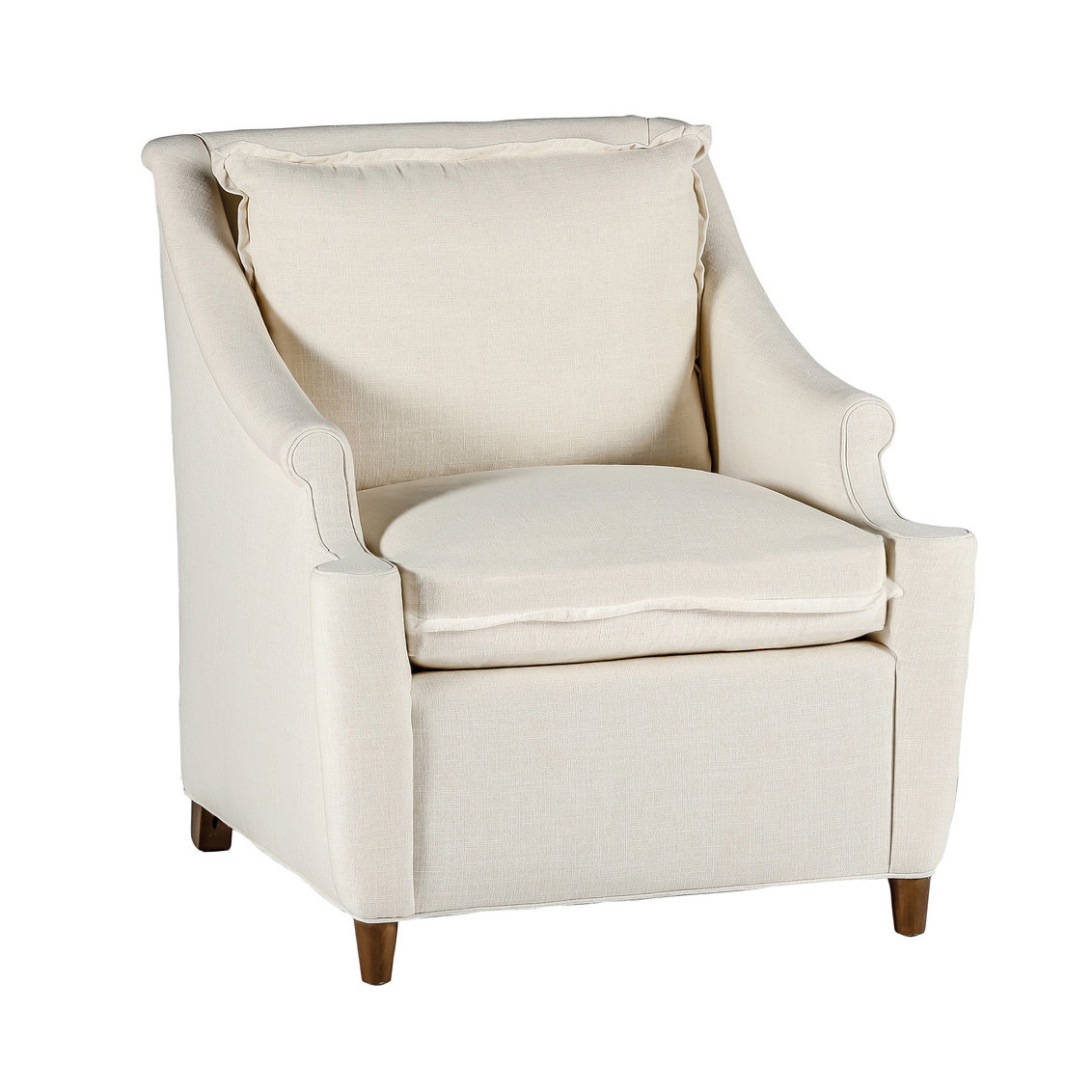 Gabby Theo Armchair | Wayfair in Theo Ii Swivel Chairs