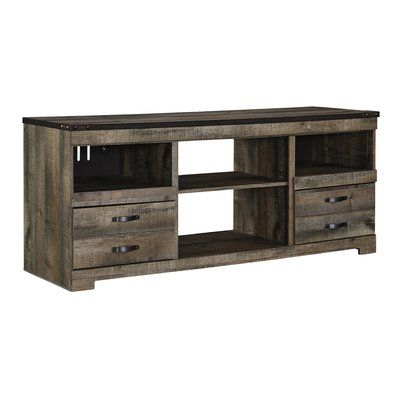 Featured Photo of Mikelson Media Console Tables