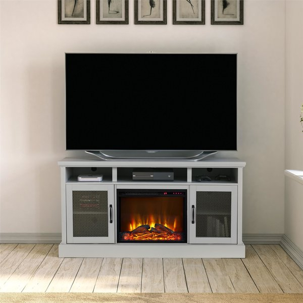 Gilby Fireplace Tv Stand (Photo 19 of 25)
