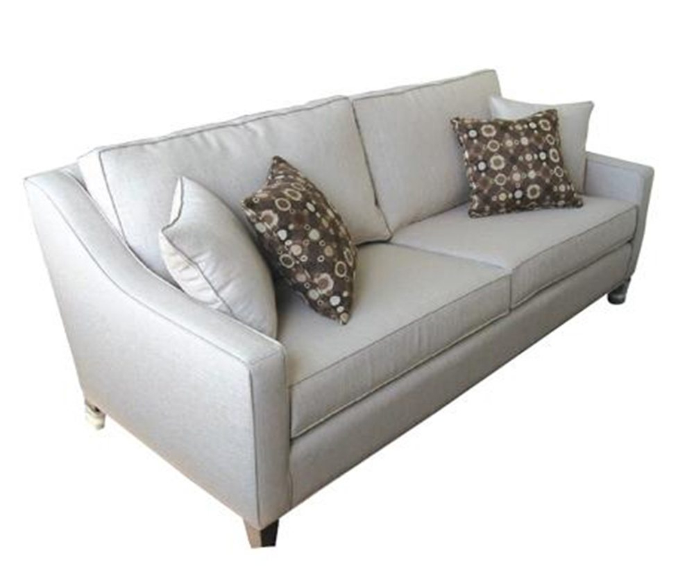 Grace 2 Over 2 Sofa - Decorium Furniture within Grace Sofa Chairs