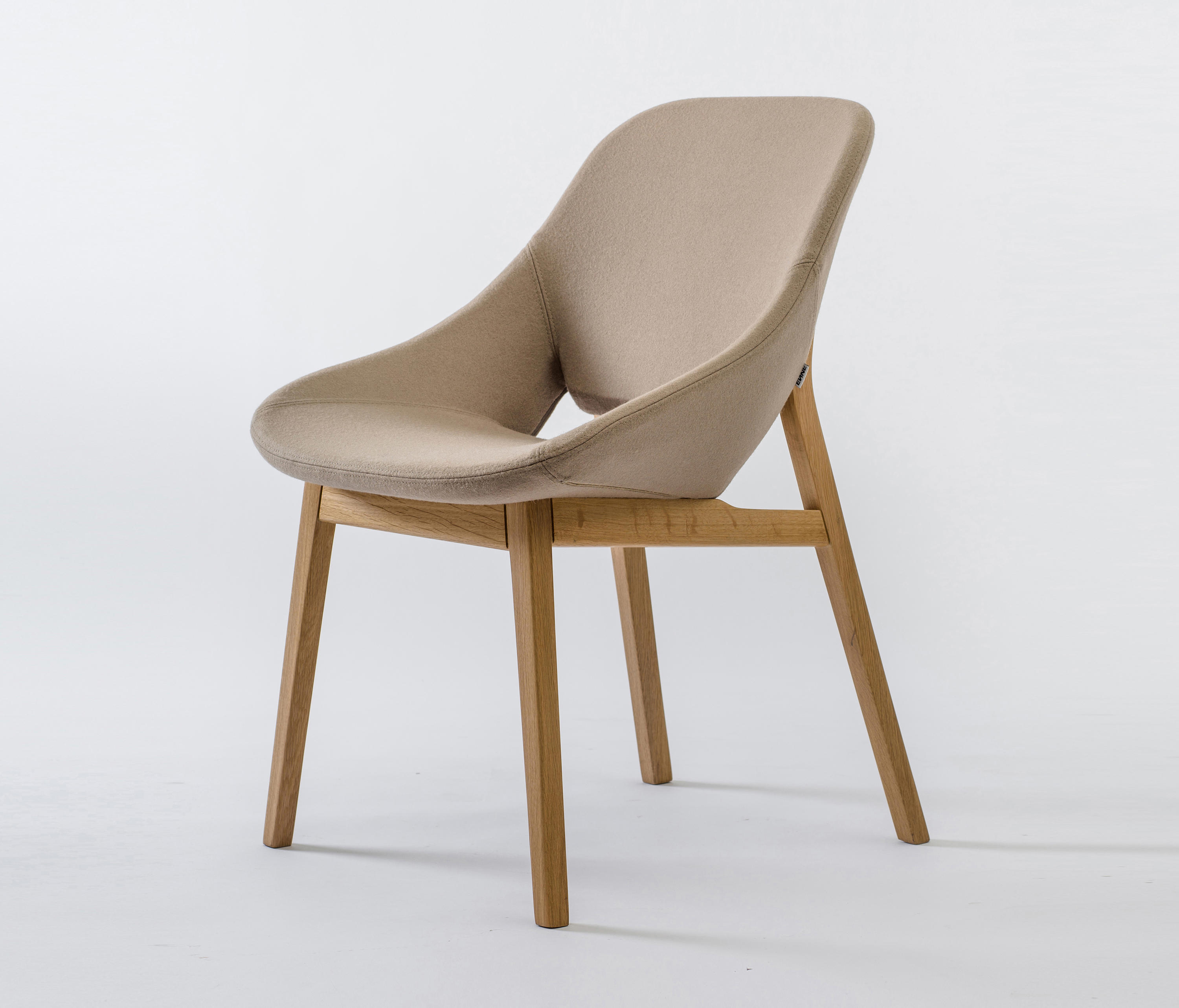 Grace – Chairs From Enne | Architonic Inside Grace Sofa Chairs (View 18 of 25)