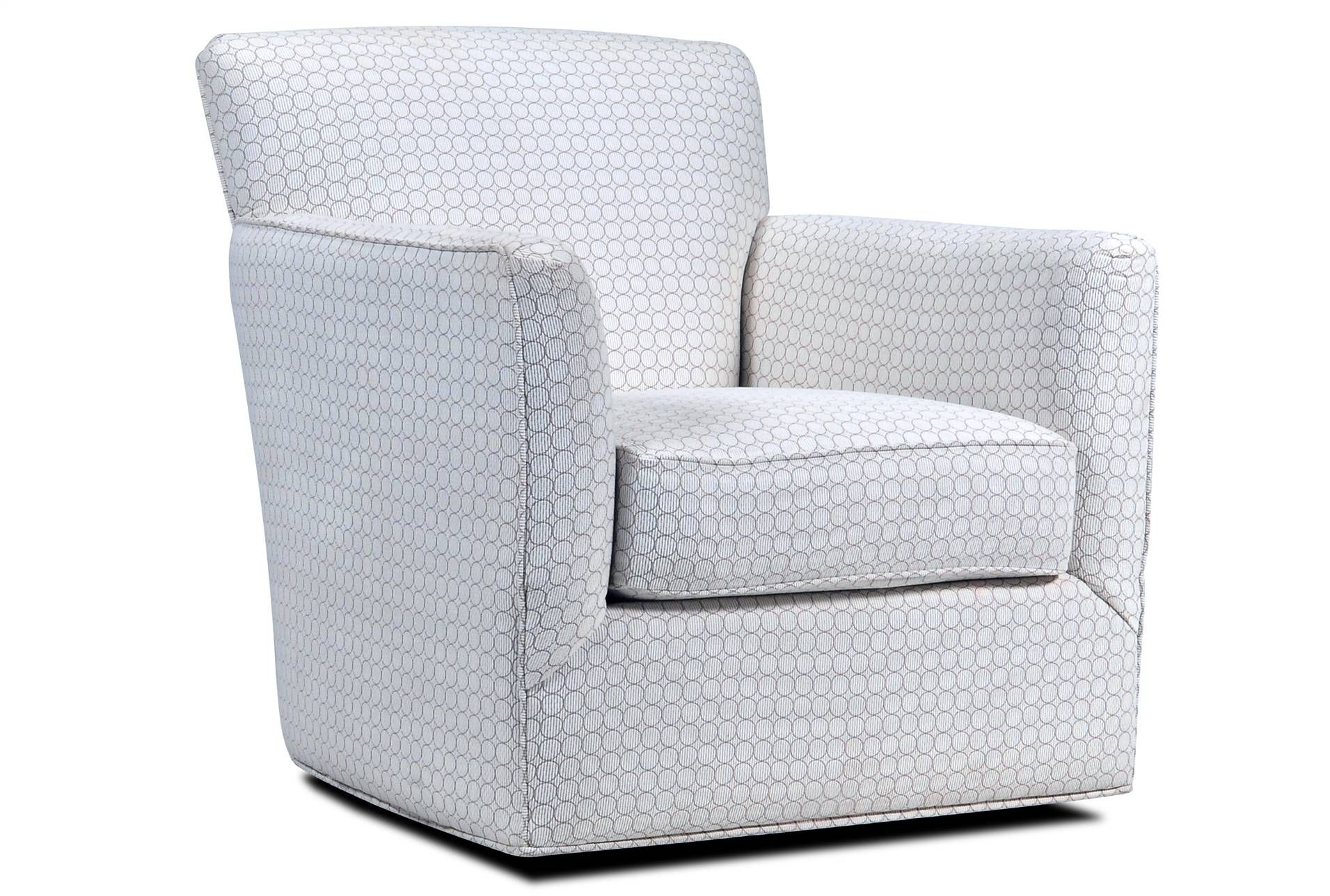 Grayson Swivel Chair | Client: Andrea | Pinterest | Swivel Chair For Circuit Swivel Accent Chairs (View 10 of 25)