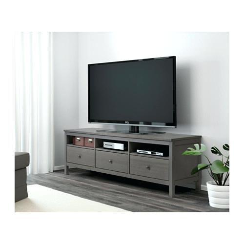 Grey Tv Console Wood Media Stand Console With Fireplace Grey Wash In Trendy Sinclair Grey 74 Inch Tv Stands (Image 9 of 25)
