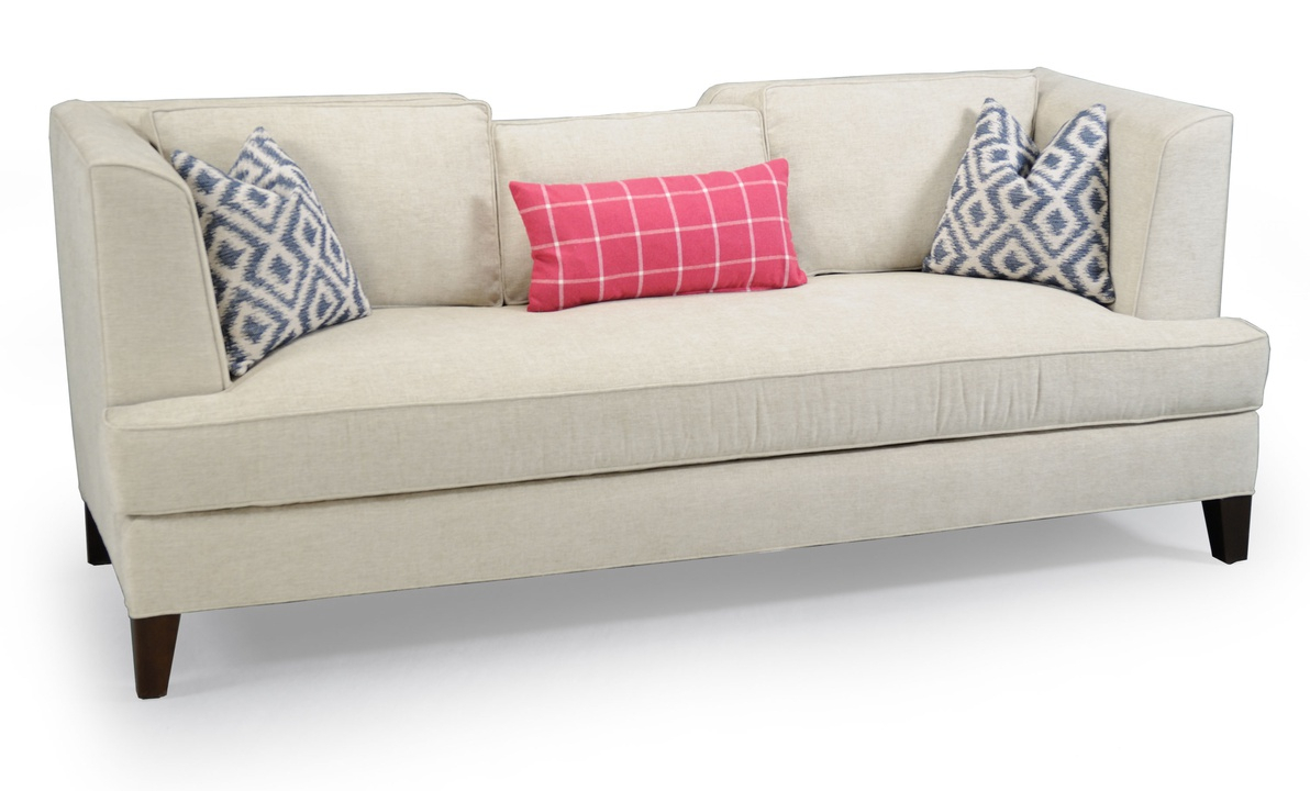Gwendolyn Sofa (1501-91) | Stanford Furniture inside Gwen Sofa Chairs
