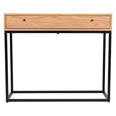 Hall Table (Image 10 of 25)