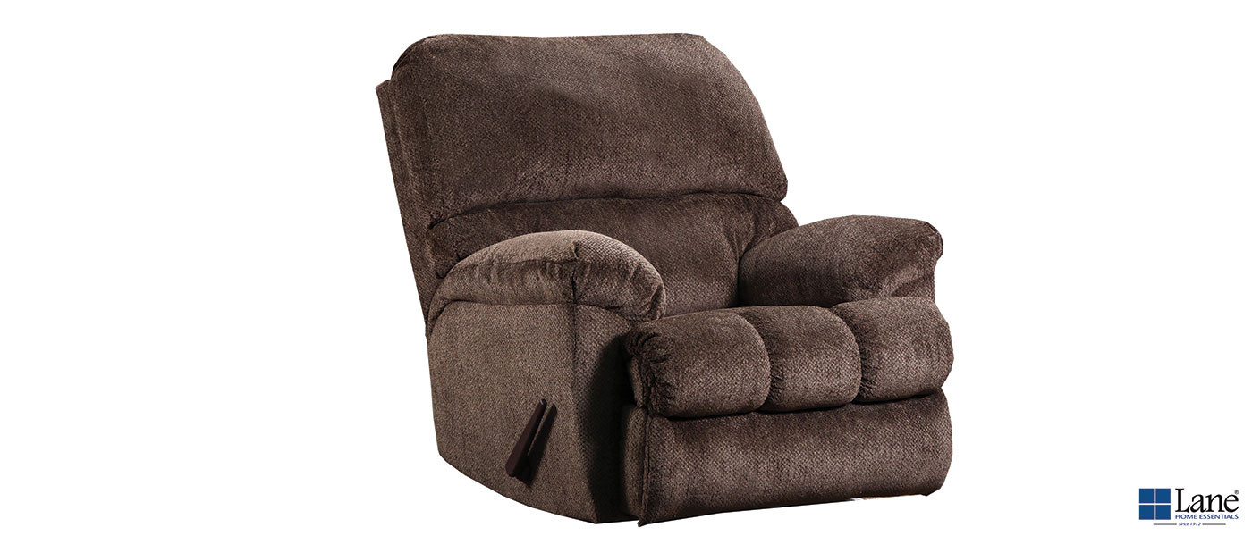 Harlow Chestnut Rocker Recliner Sault Ste Marie | Surplus Furniture Throughout Mari Swivel Glider Recliners (View 6 of 25)