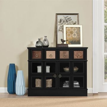 Harper Blvd Glynn 60 Inch Glam Tv Stand – Hinted Inside Well Known Wakefield 67 Inch Tv Stands (Image 3 of 25)