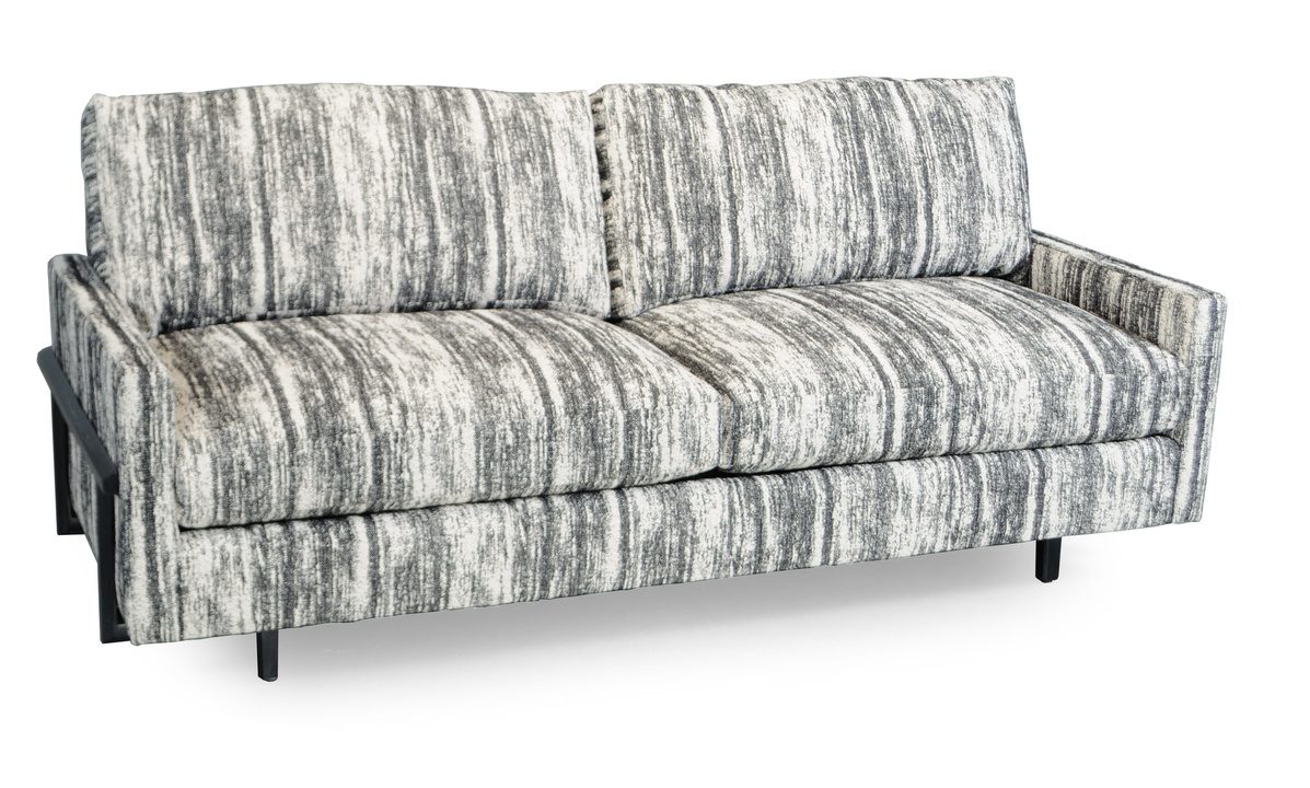 Haven Sofa (1549 2286) | Stanford Furniture With Haven Sofa Chairs (Photo 9 of 25)