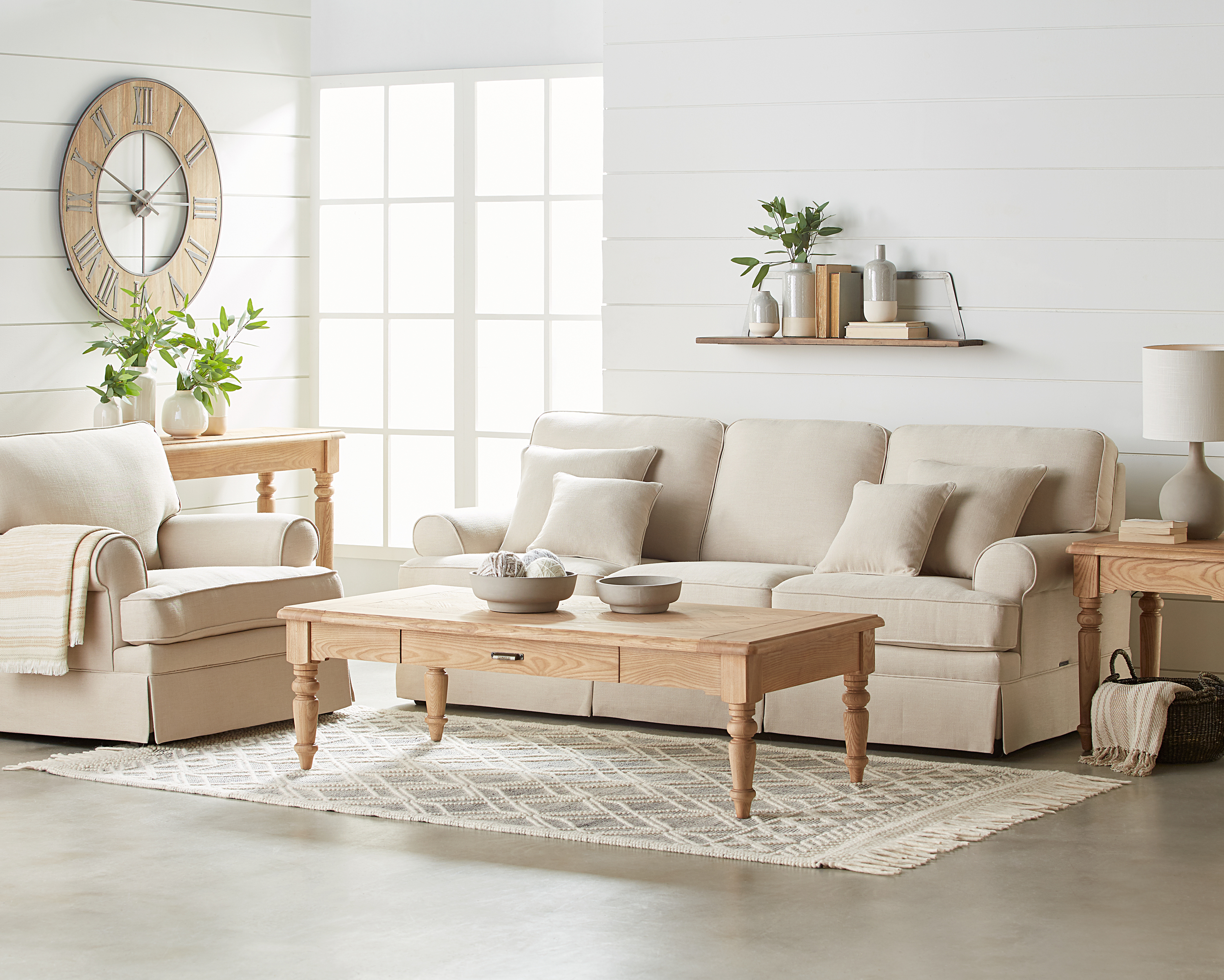 Heritage Sofa Magnolia Home – Architecture Modern Idea • Throughout Magnolia Home Paradigm Sofa Chairs By Joanna Gaines (View 16 of 25)